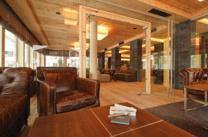 cigar lounge designhotel five star bergland