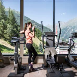 fitness active hotel ötztal valley