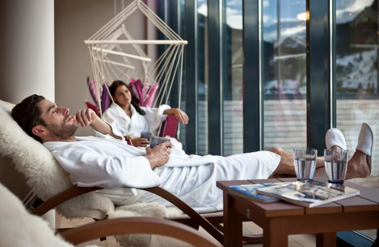 sky spa wellness hotel sölden