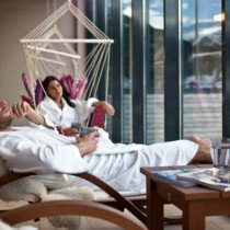 sky spa wellnesshotel sölden