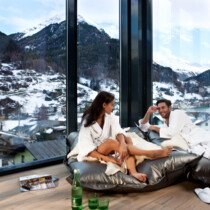 panorama spa wellnesshotel tirol