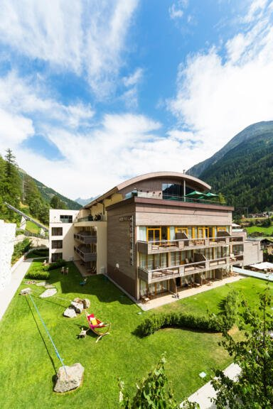 5 star design hotel in the mountains tyrol