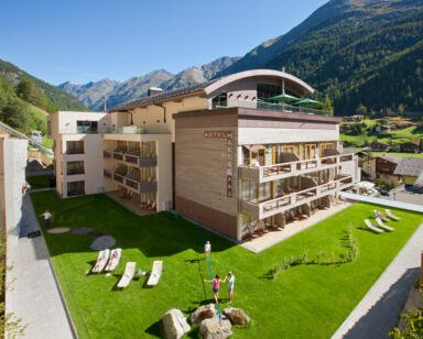 wellness hotel ötztal valley