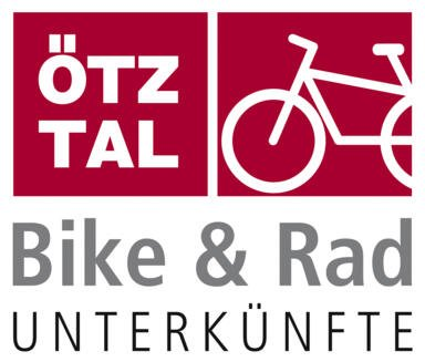 oetztal bike hotels logo